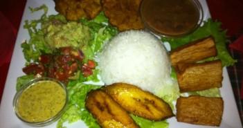 colombian restaurant paris