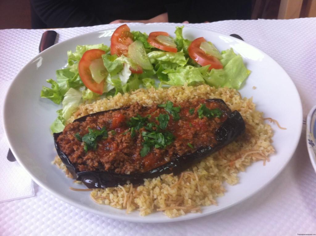 armenian food paris