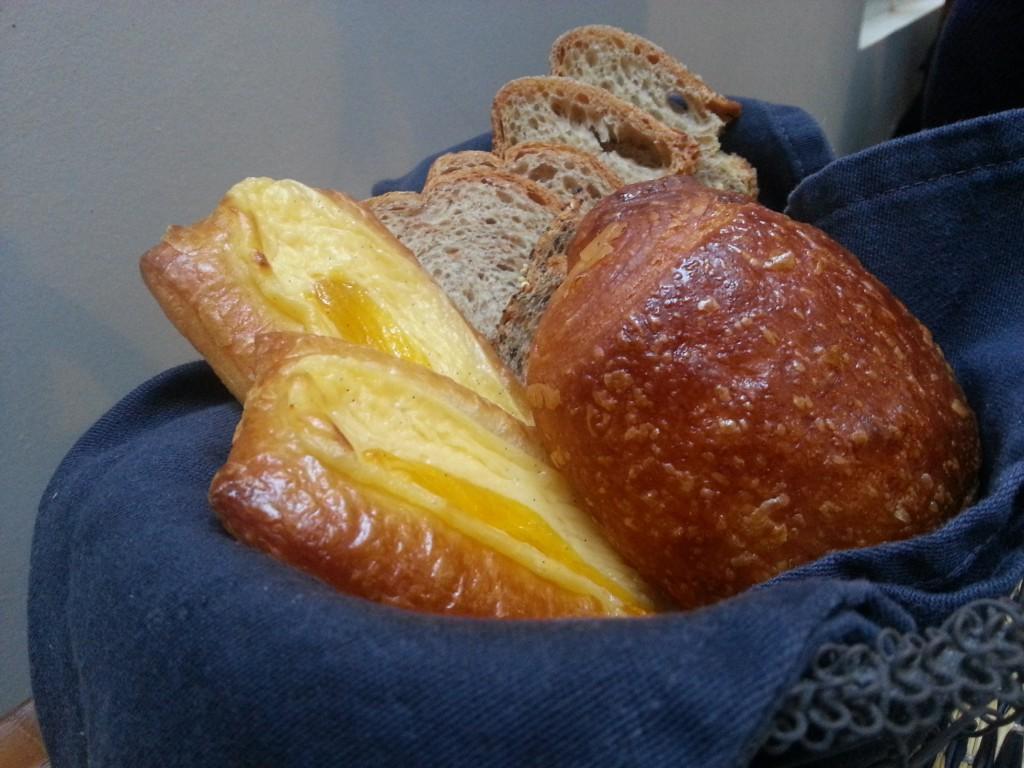 bread colorova