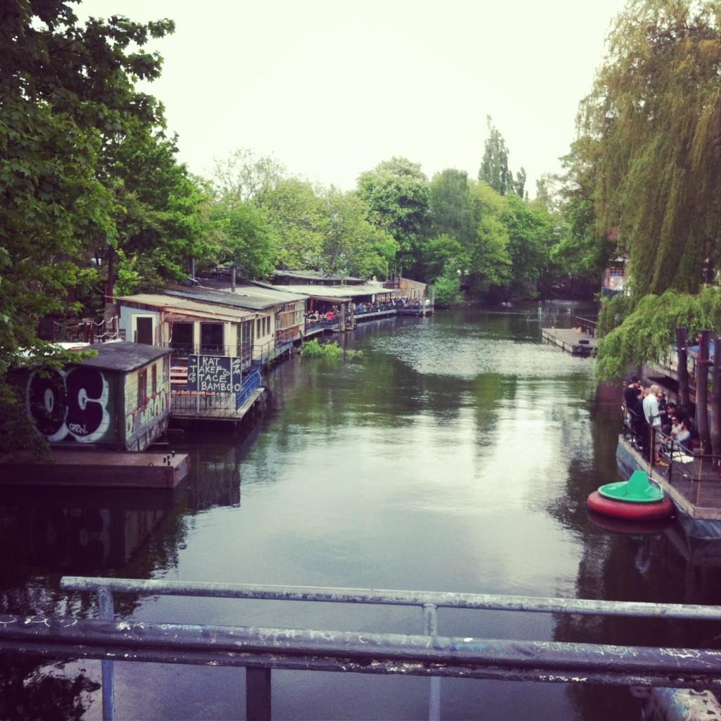 landwehrkanal berlin