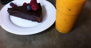 swedish cafe paris