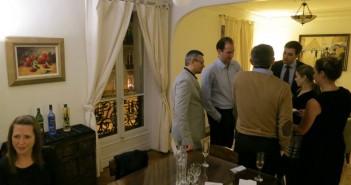 chamber private club paris