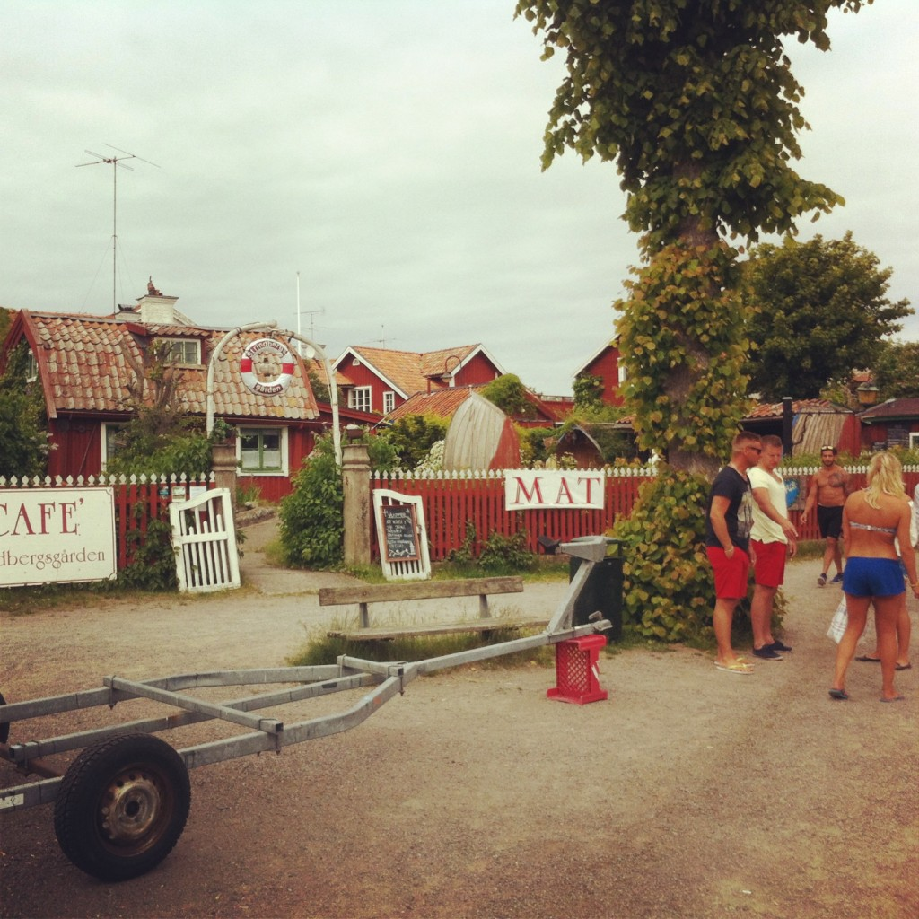 archipelago stockholm