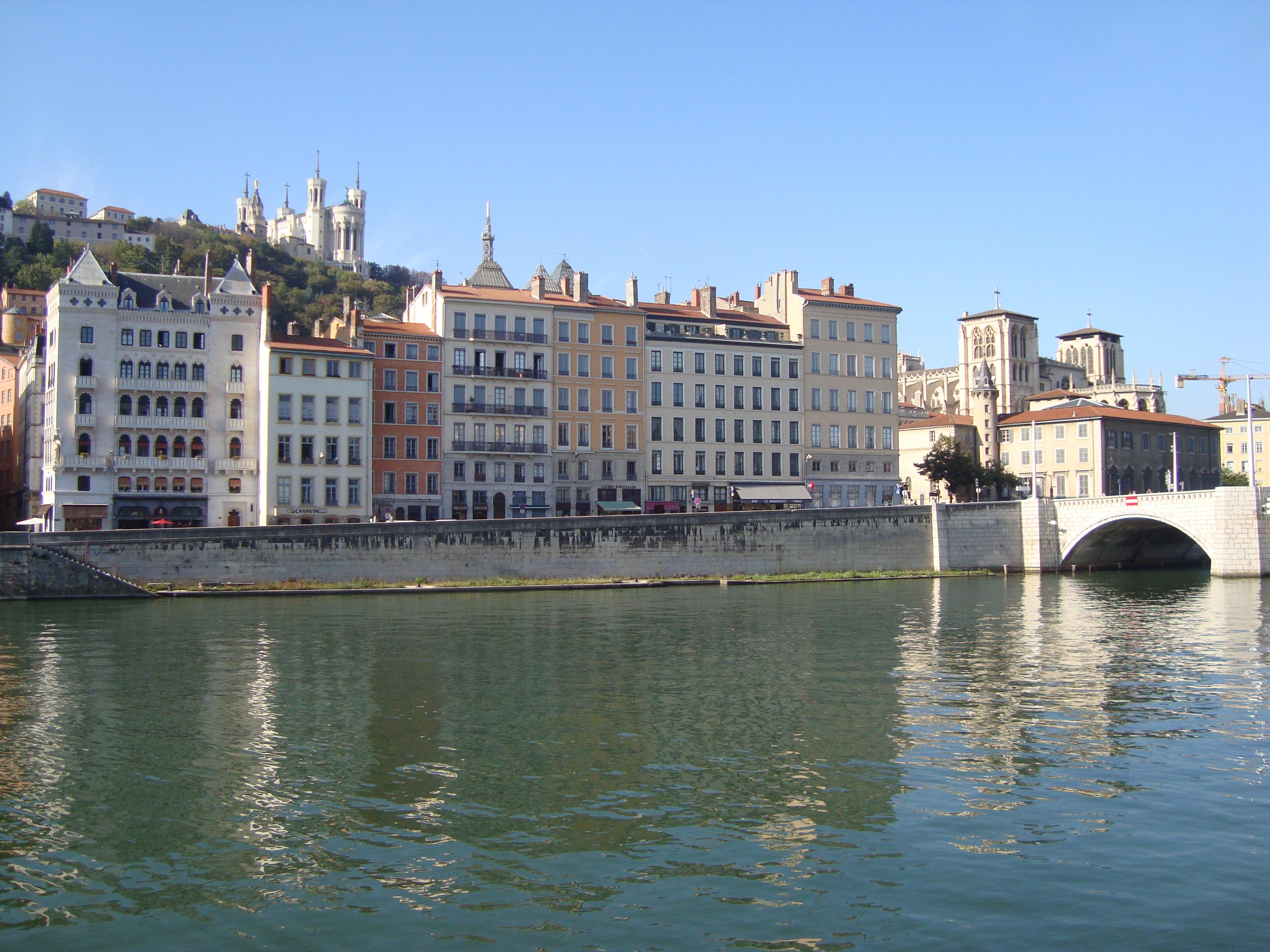 Mes Bonnes Adresses Lyon The Best Places In Paris