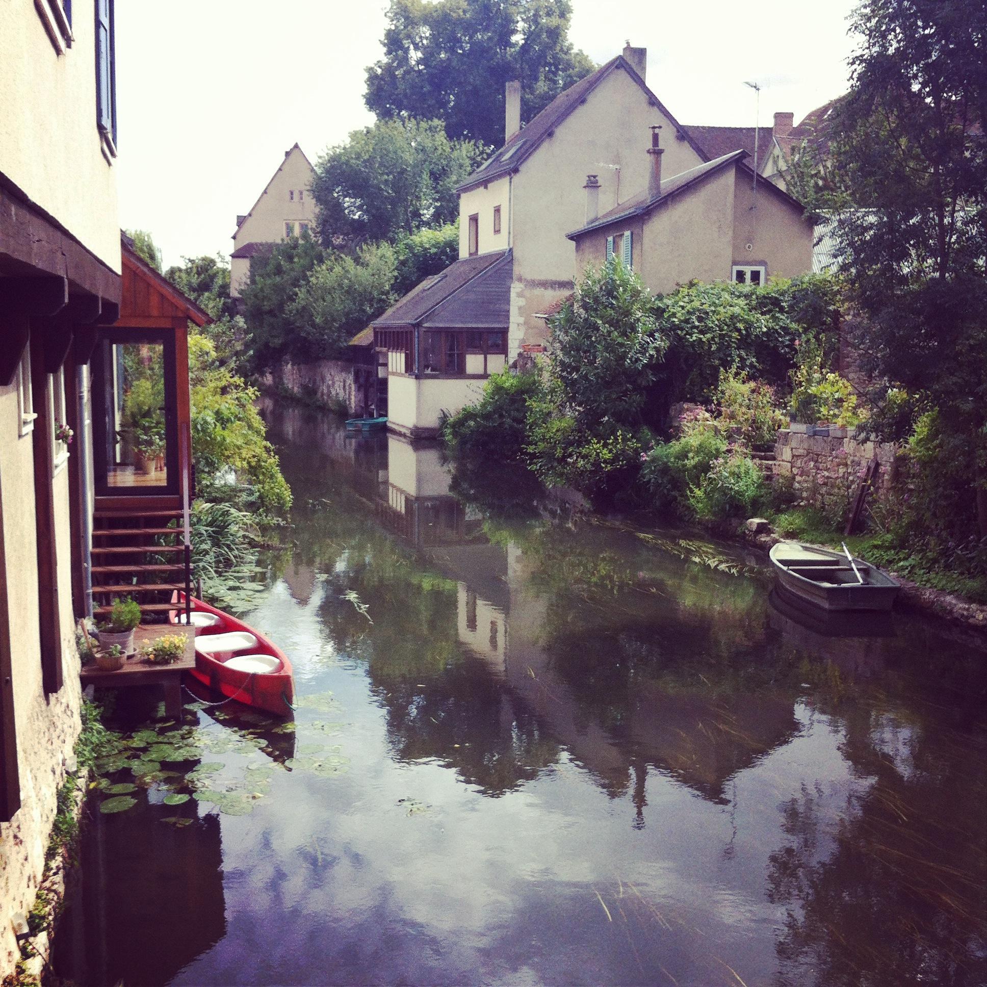 VILLA TOSCANE - Chartres - Petit Fut