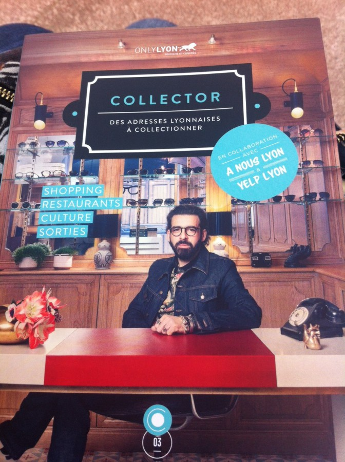 collector only lyon
