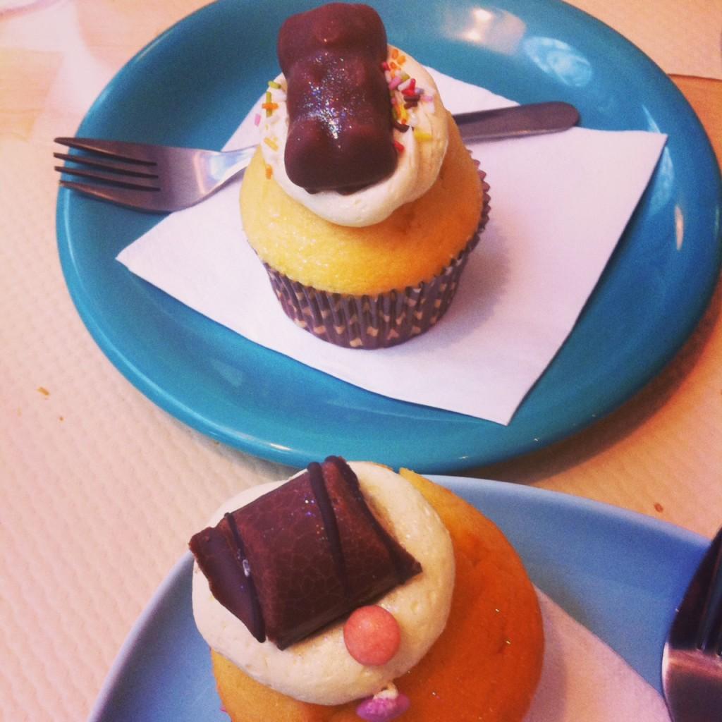 cupcakes lyon