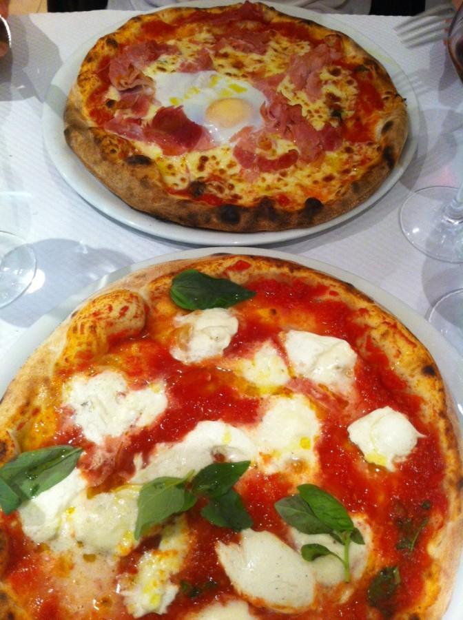 pizza casa nobile lyon