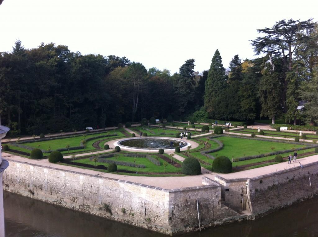 chenonceau park
