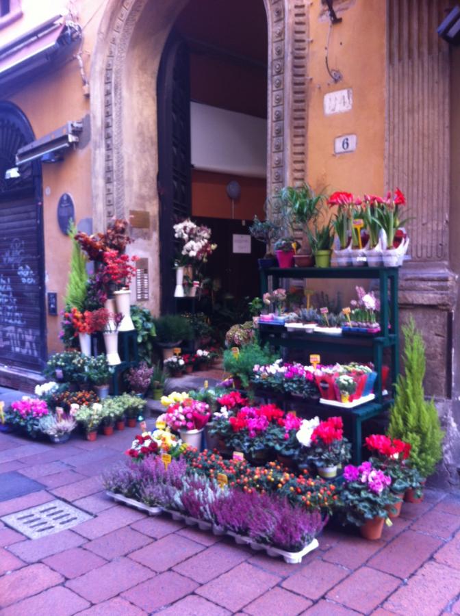 marché bologne