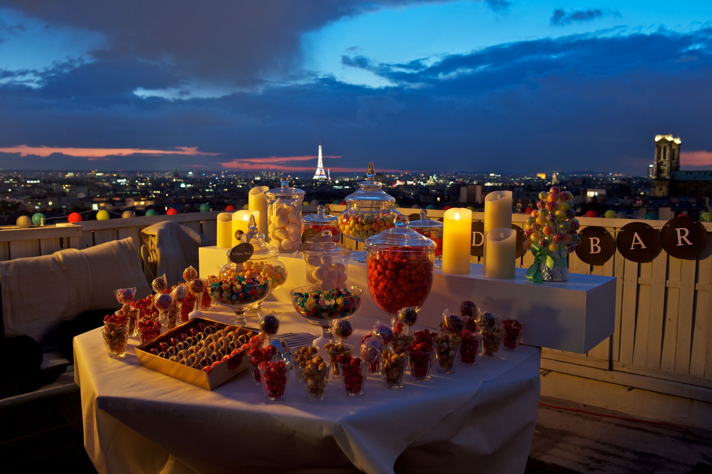 Snapevent ou comment organiser un v nement paris en 3 clics - Soiree insolite paris ...