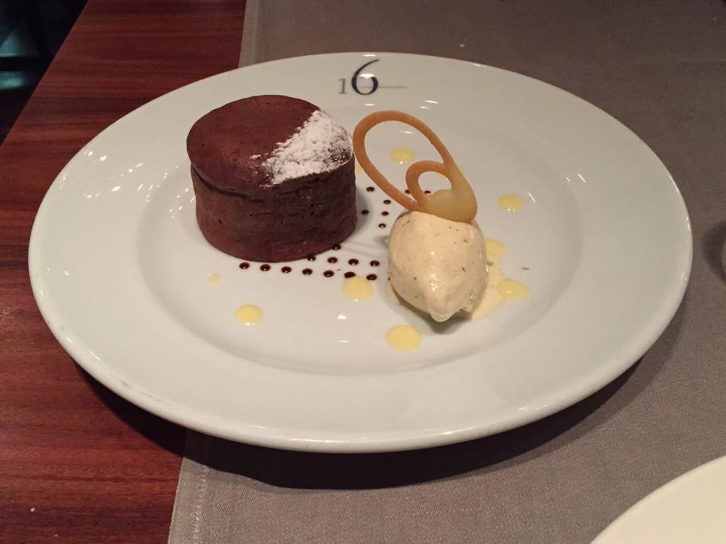 dessert 16 haussmann