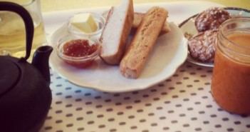 gluten free bakery paris