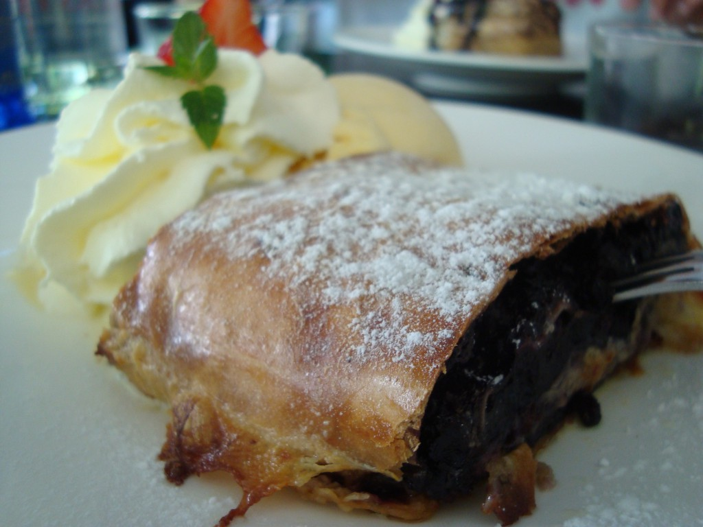pastries slovenia