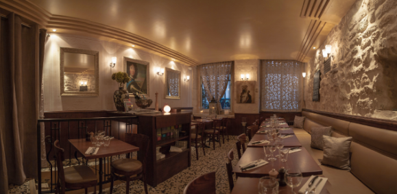 restaurant valois paris