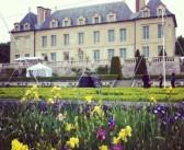 Les Irisiades d'Auvers-sur-Oise