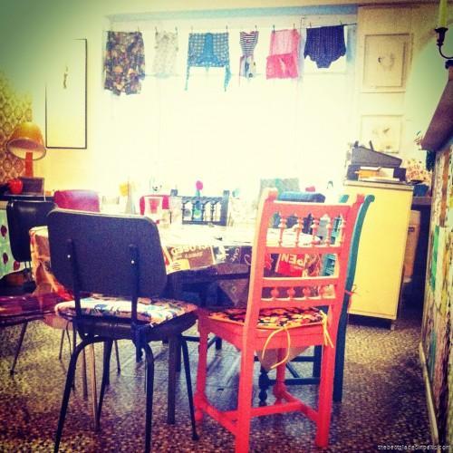 salon de thé bayeux