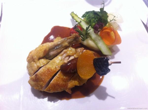 restaurant bayeux