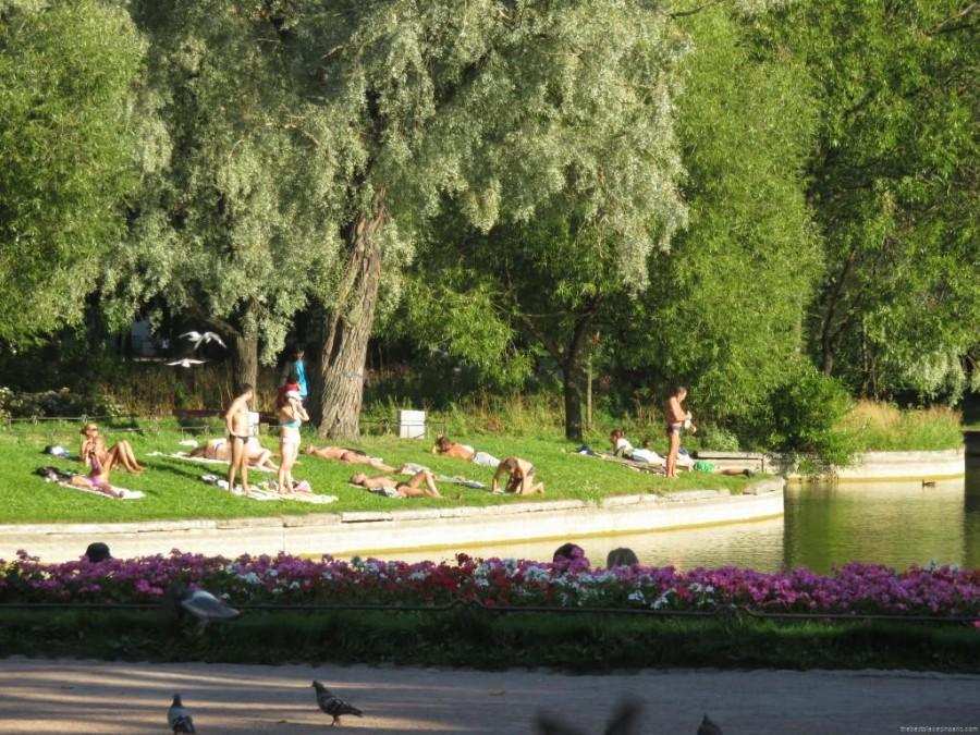 jardins ioussoupov
