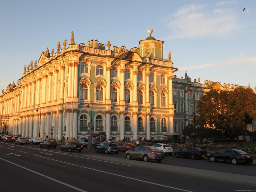 musée ermitage