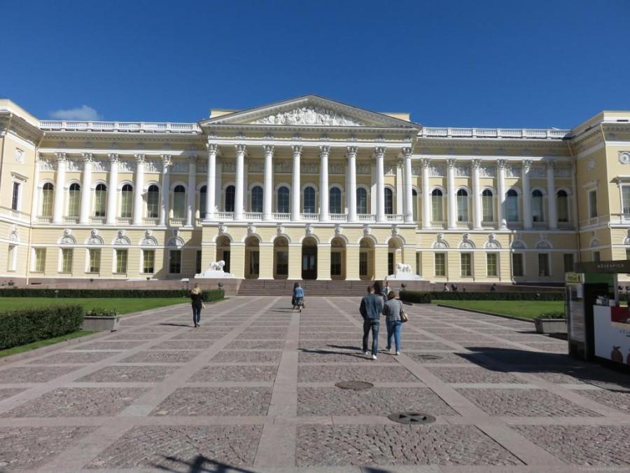musée art russe