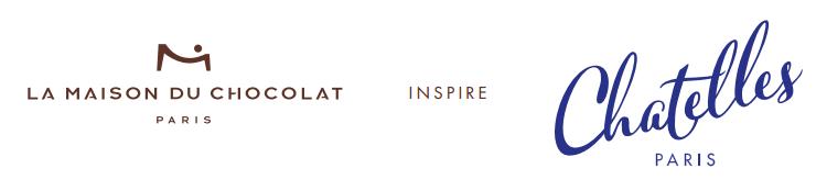 logo chatelles maison du chocolat