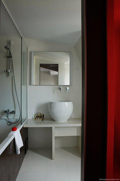 room bercy hotel paris