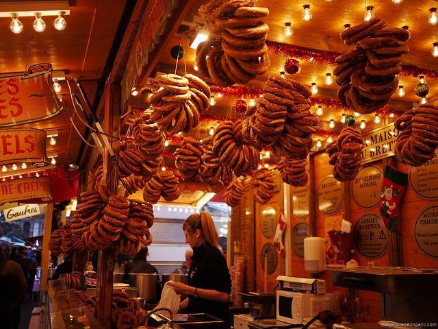 pretzel alsace