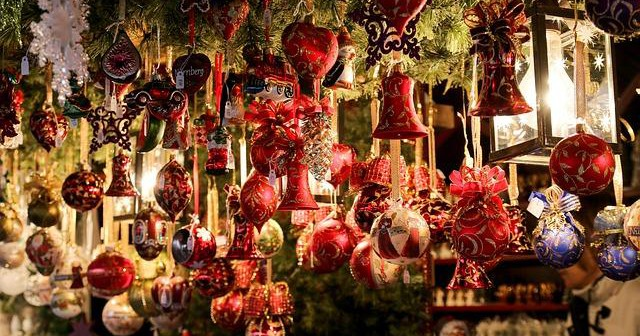 Magical Christmas markets in Alsace