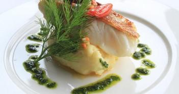 cod restaurant paris