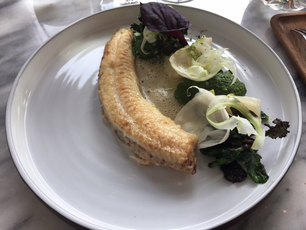 filet de sole coretta