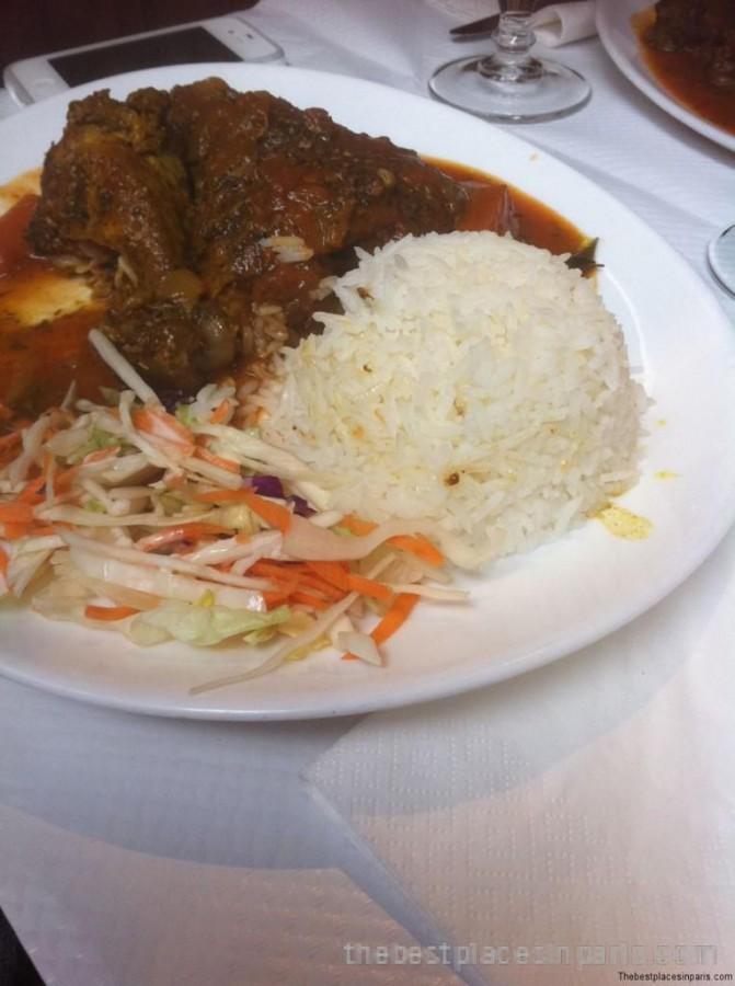 restaurant mauritien paris