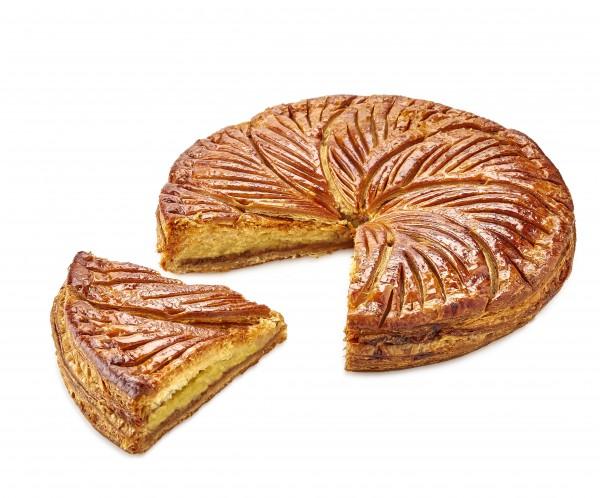 galette caramel dominique saibron