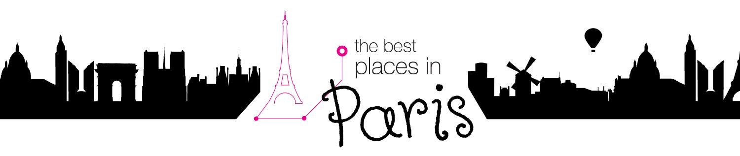The best places in Paris
