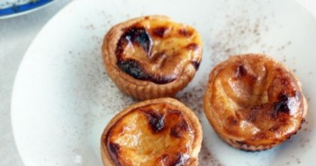 pasteis de nata in paris