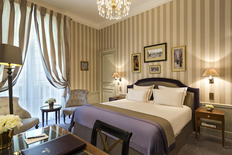 westminster hotel in paris