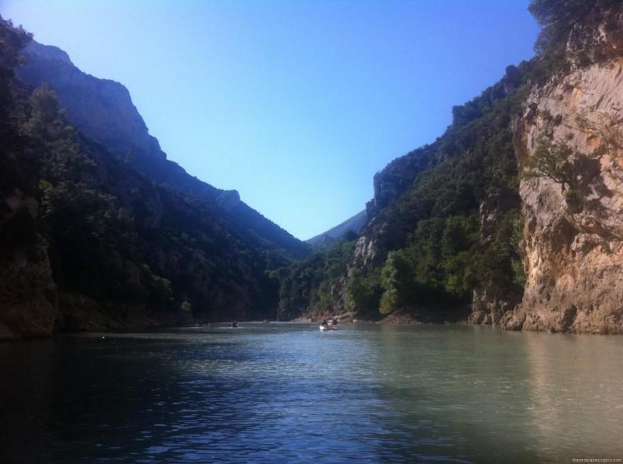 verdon canyon