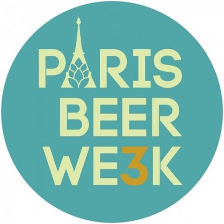 logo paris beer week