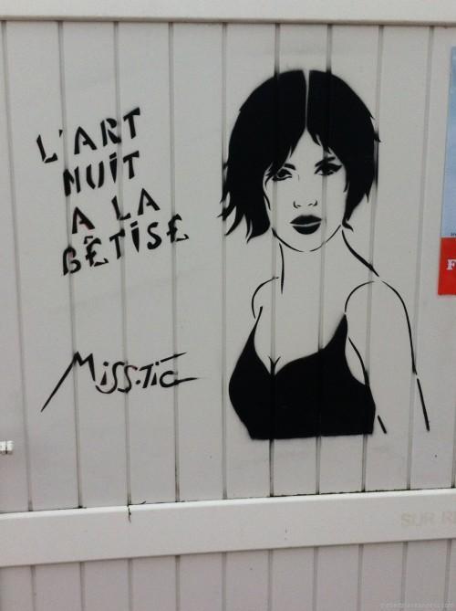street art deauville