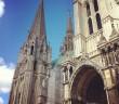 cathédrale chartres