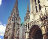 A weekend in Chartres