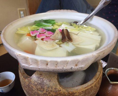 tofu ryoanji kyoto