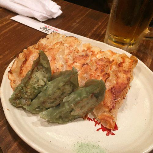 gyoza kyoto