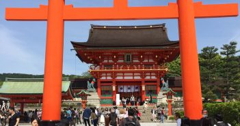 temples kyoto