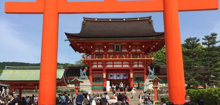 Kyoto, à la rencontre des temples et des jardins zens