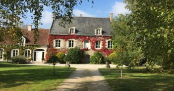 Fabulous weekend in the Loire Valley