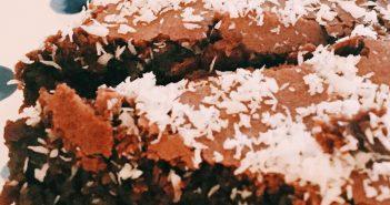 recette torta caprese
