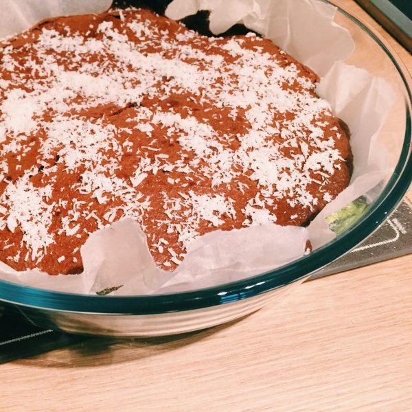 recette gateau chocolat amande sans gluten