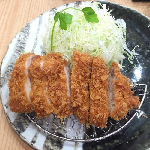 tonkatsu tokyo