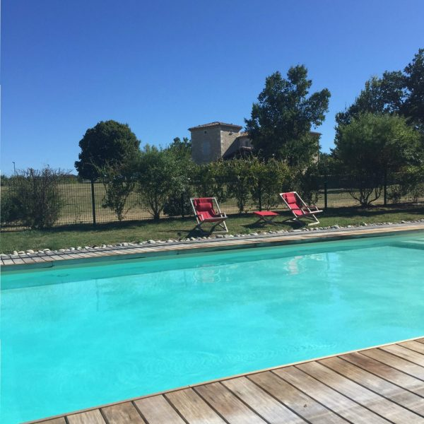 guesthouse gascony